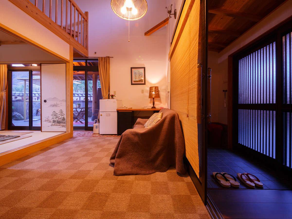 ●2の部屋