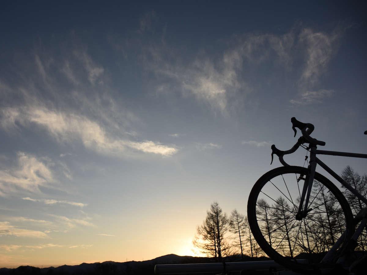 サイクリングをされる方歓迎!館内でお預かりなので安心♪アクティブに旅を楽しむ方にぴったりの宿♪