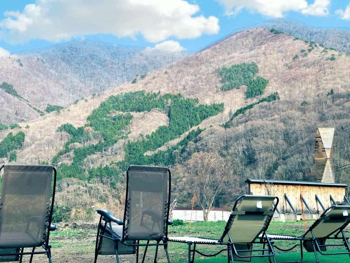 2021年オープン!テントサウナと湯上がり処<丘の上でととのうーな♪>でおやすみください。