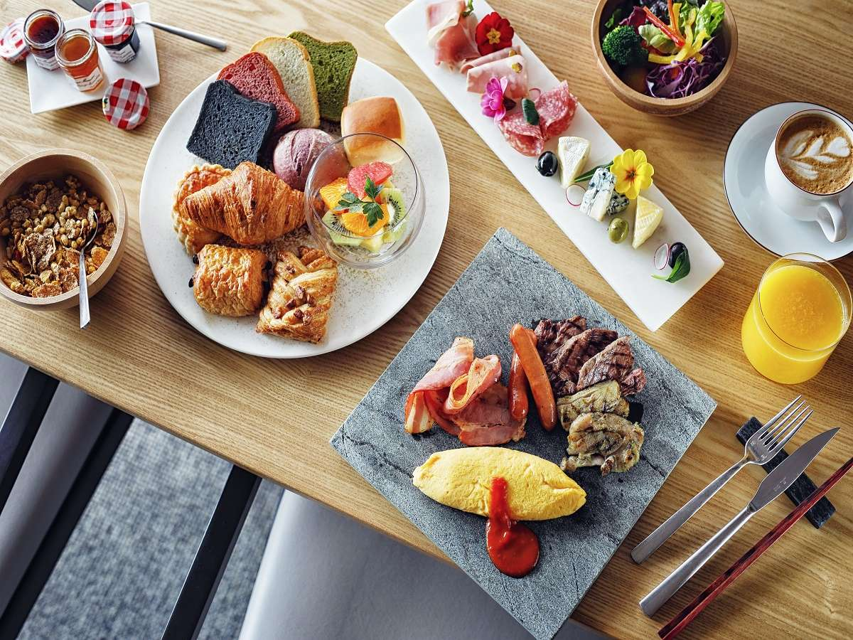 Daiwa Royal Hotel Grande Kyoto - Hotels Rooms & Rates | Kyoto