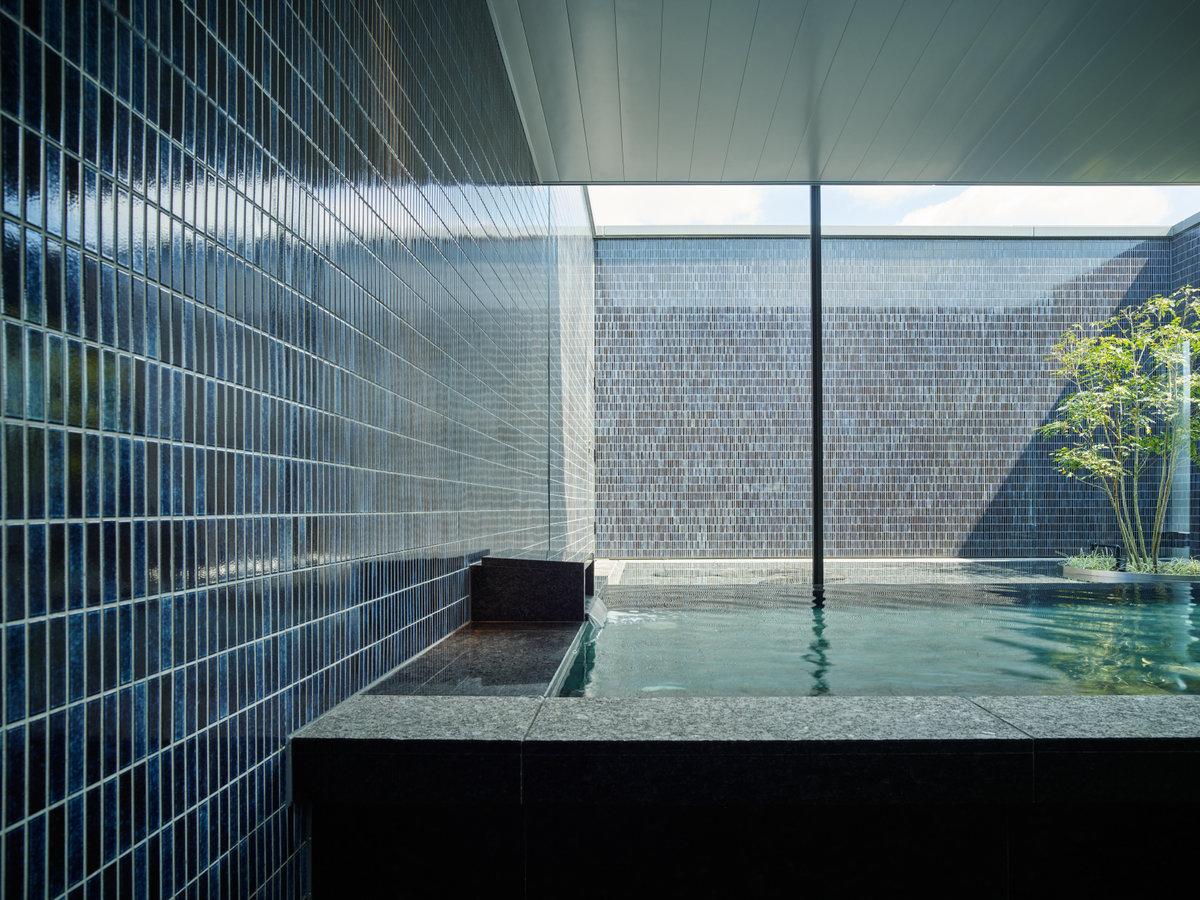 大浴場【昼①】