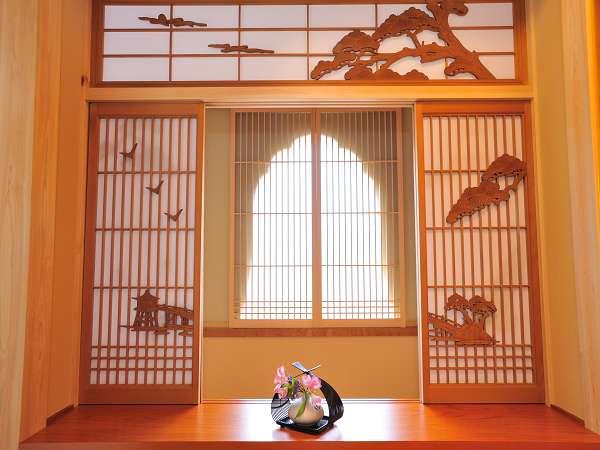 永坂嘉光写真室の一コマ
