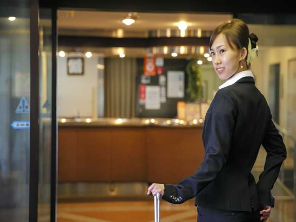 Wakayama Fuji Hotel 2nd location