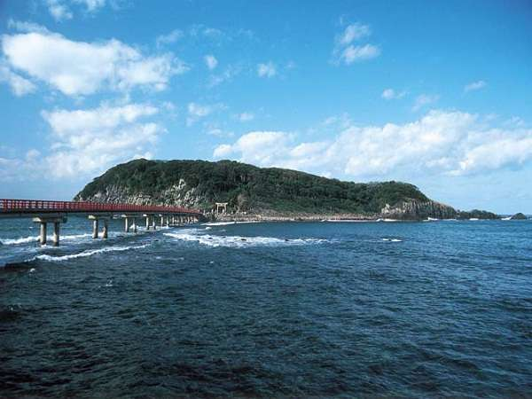 三国町(雄島)