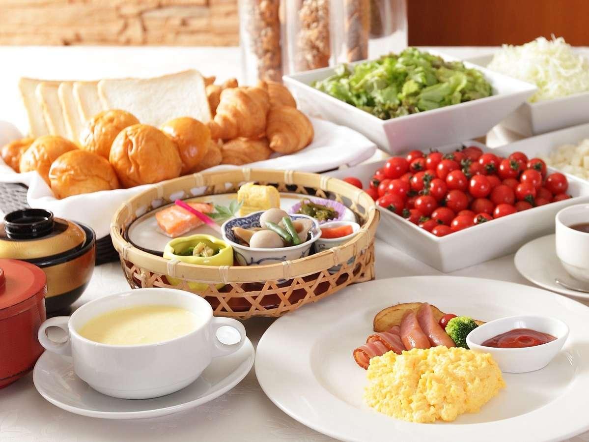 こだわりの朝食。ご宿泊の方は800円です(チェックイン時までにご予約頂いた場合)