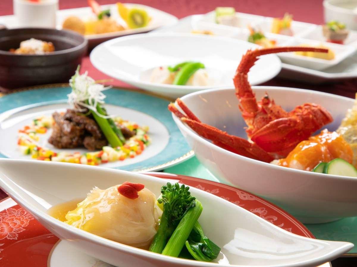中国料理 ※イメージ