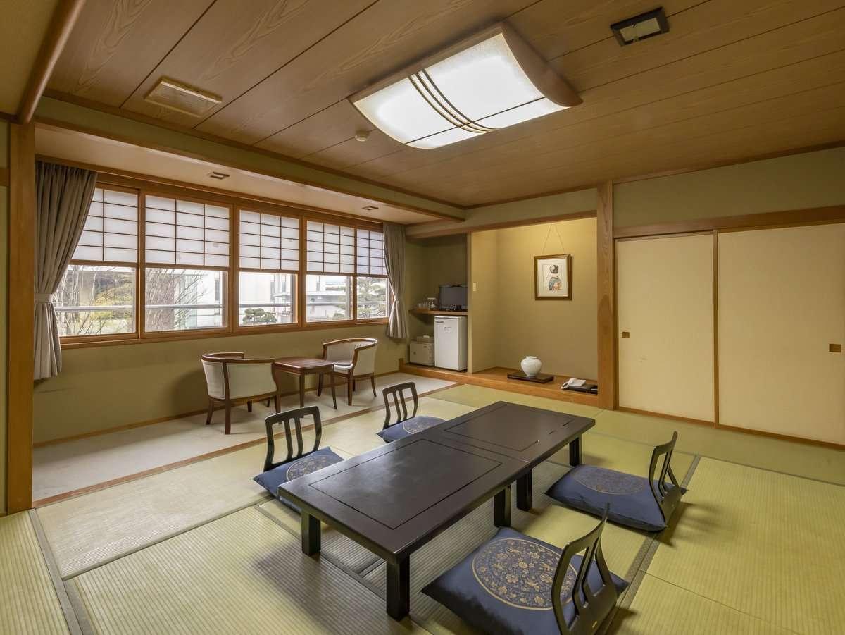 Hotel Symphony HONKAN  -Sagae hot spring-