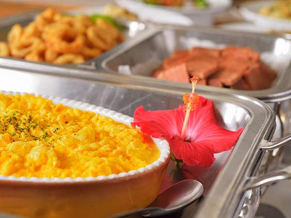 <美味しい朝食>モーニングブッフェ