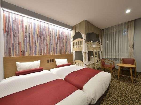 HOTEL WBF sapporo-odori