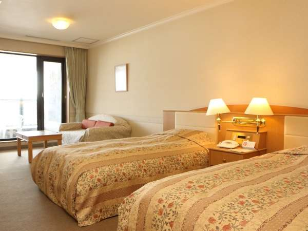Spa and Hotel Resort Furano LaTerre