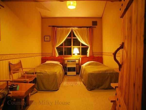 Country Inn Milky House