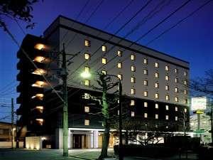 Green Rich Hotel Hiroshima Shinkansenguchi