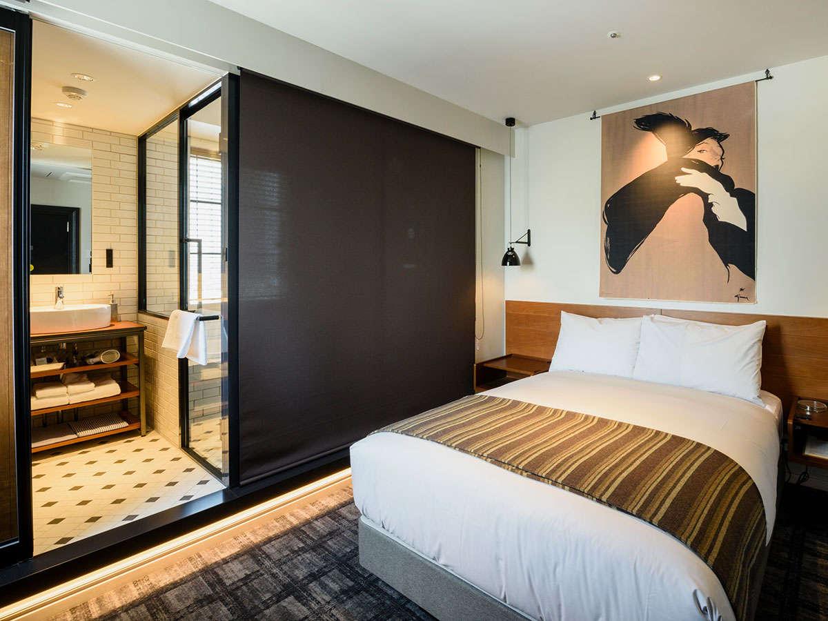 恵比寿ホリックホテル(2018年7月NEWオープン)の写真 - 宿泊予約 ...