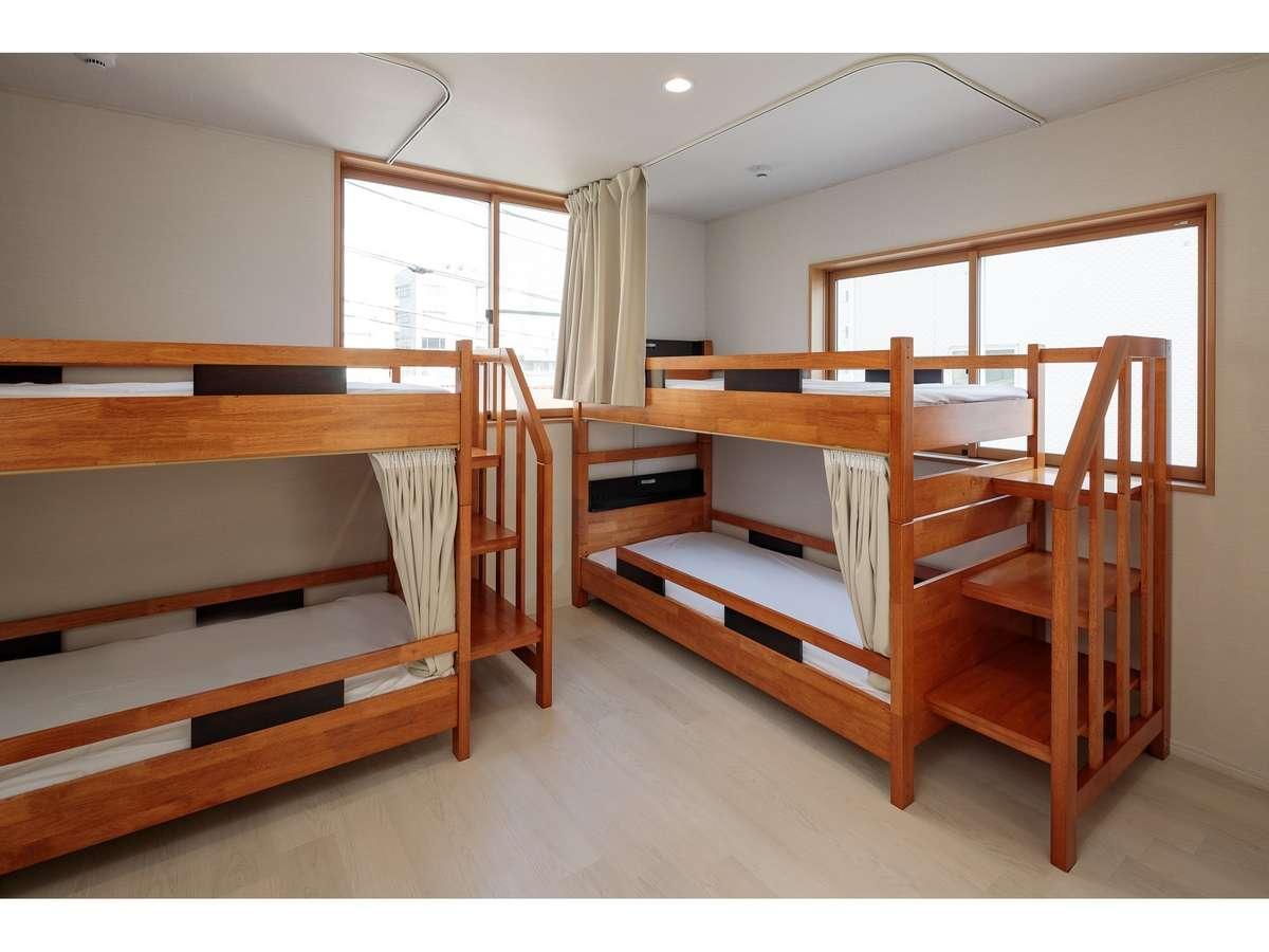 4人部屋(3F)