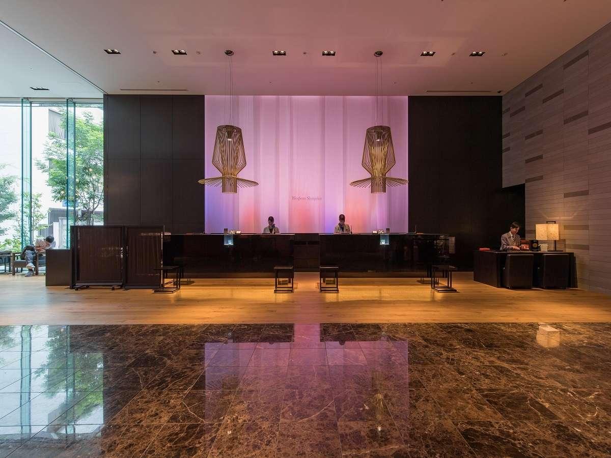 Jr Kyushu Hotel Blossom Shinjuku Hotels Rooms Rates Shinjuku