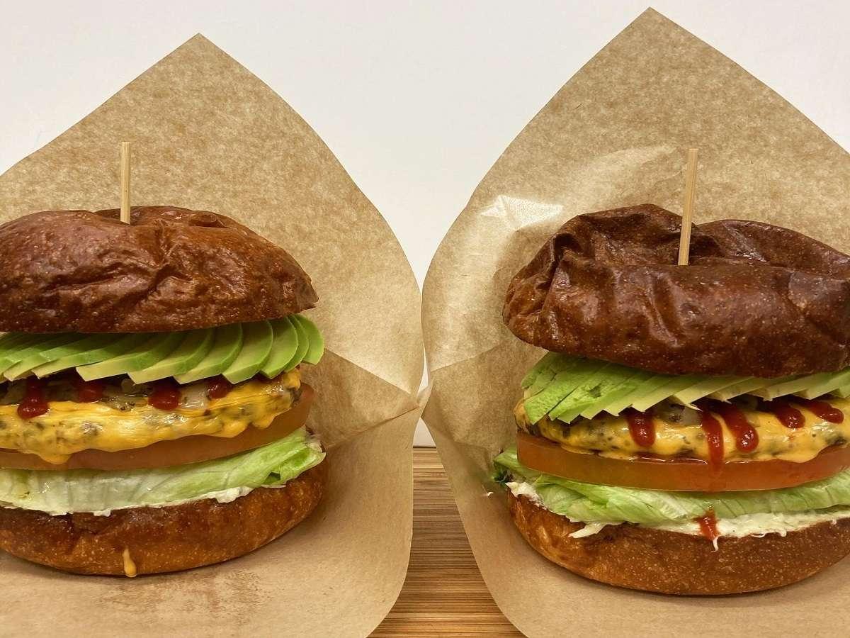 【提携店】The Good Burger