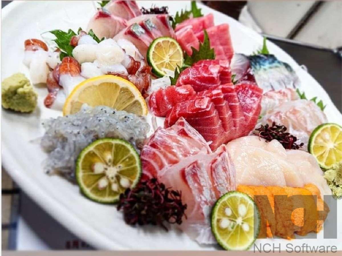 【提携店】魚食楽・山心