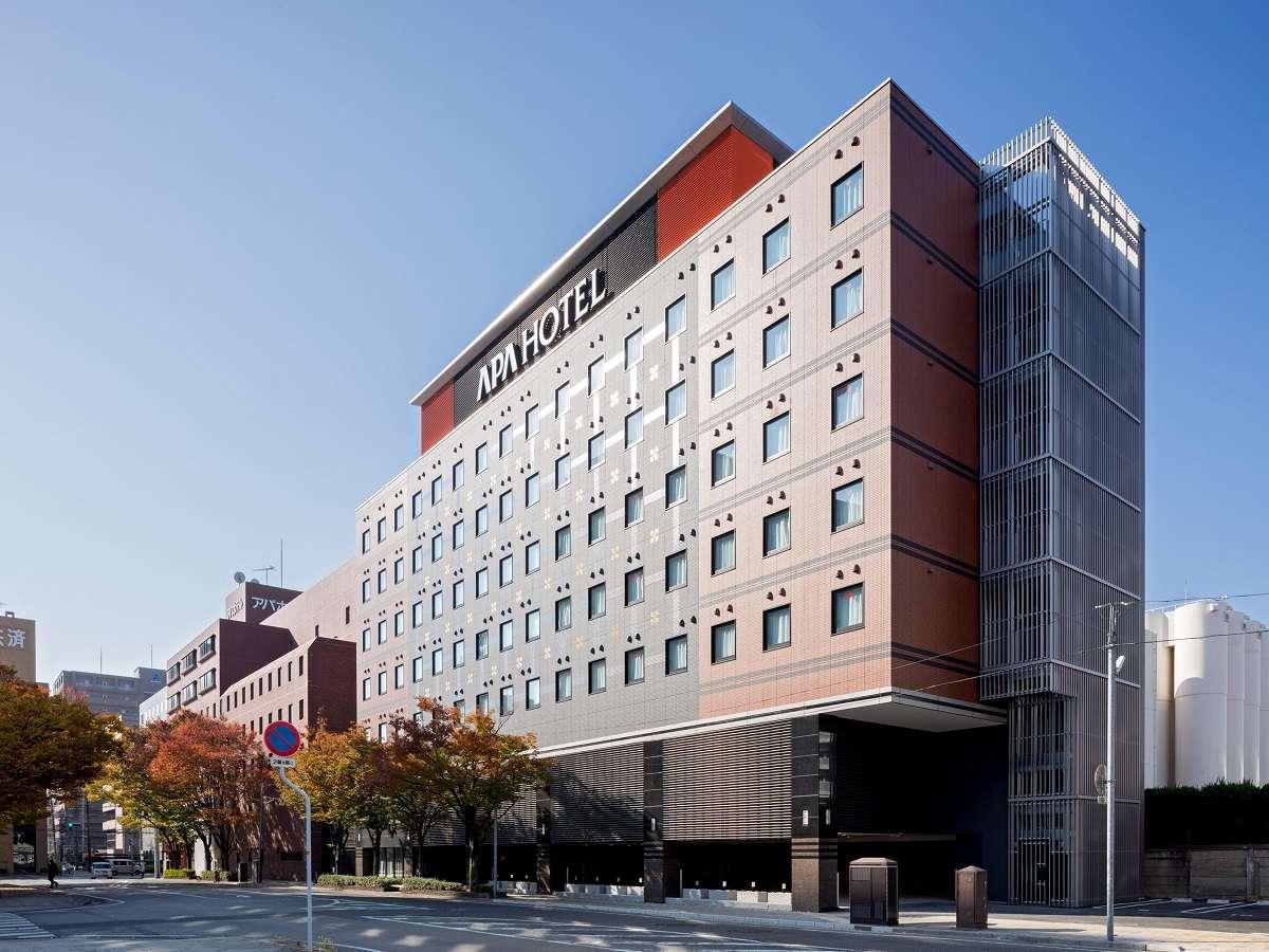 APA Hotel Okayama-Ekimae