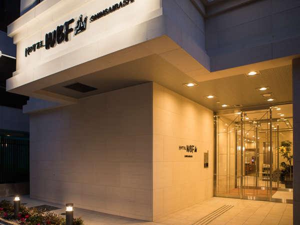 Hotel WBF Shinsaibashi