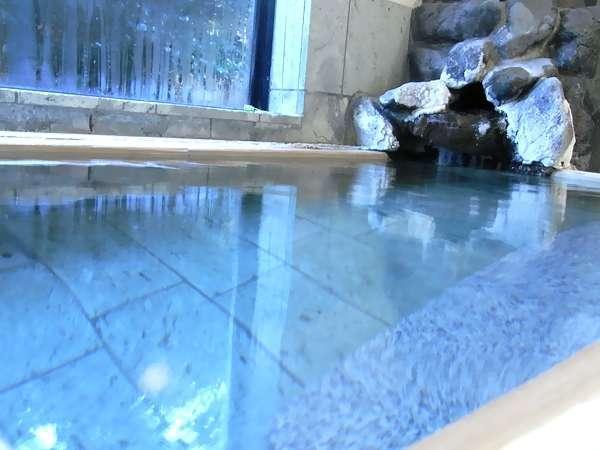 お泊りのお客さまにも好評!!良質な天然温泉をゆっくりと楽しんで下さい♪