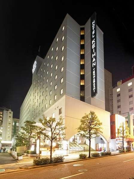 ホテル京阪 天満橋