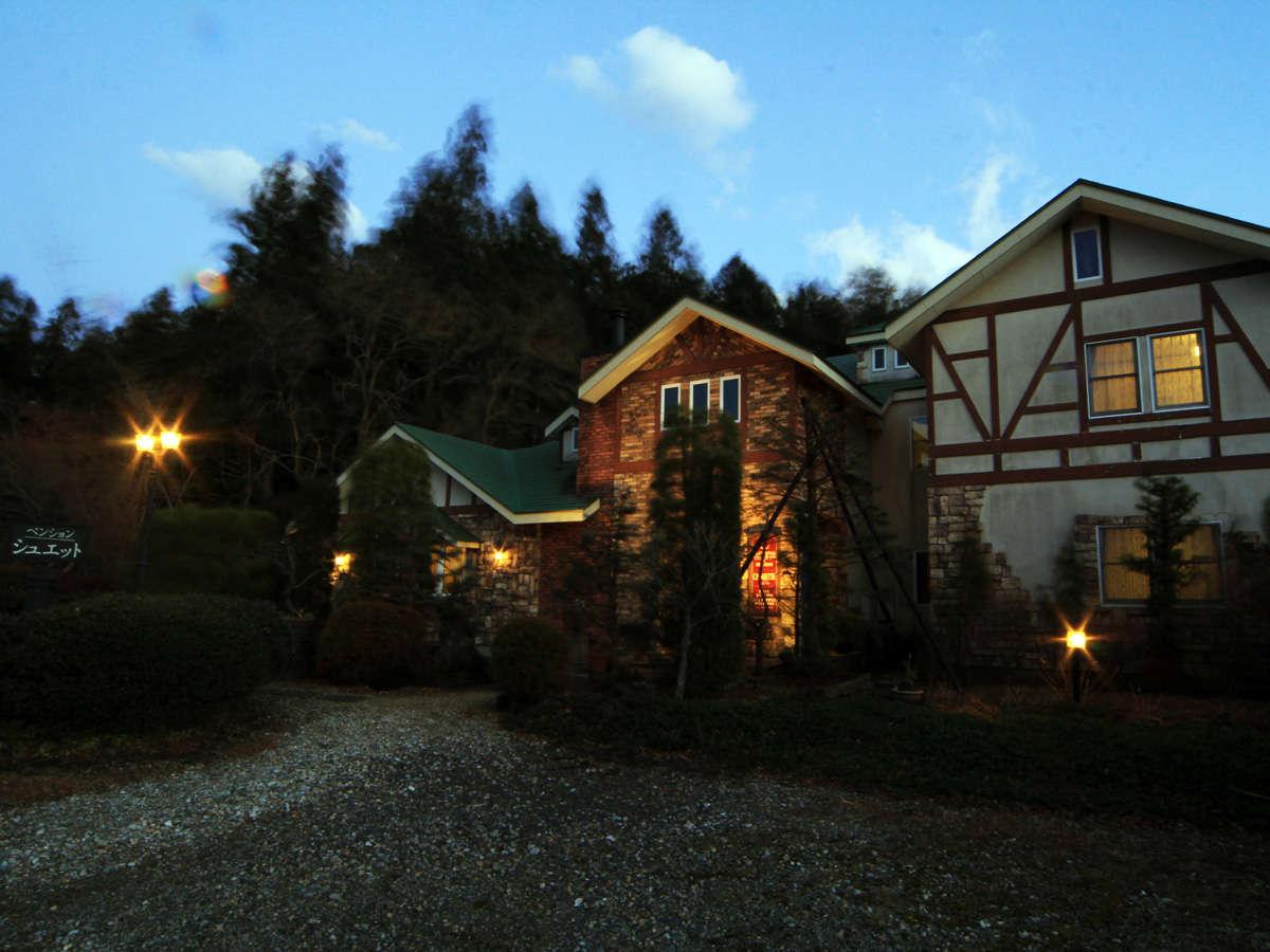 プチホテル シュエット