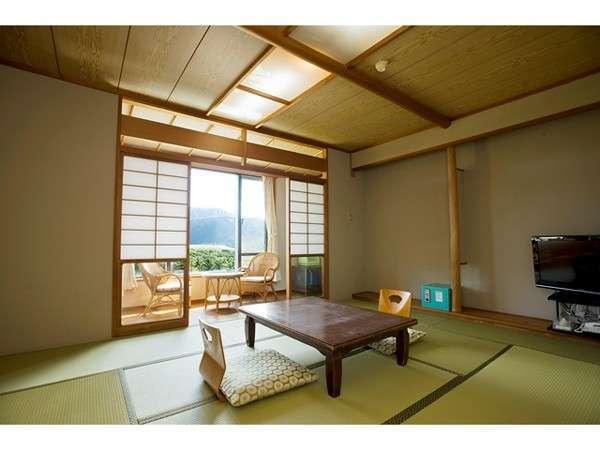 本館客室和室10畳