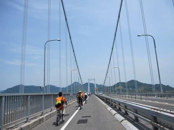 伯方・大島大橋♪