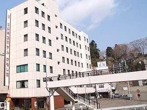 水戸駅北口より徒歩3分です。