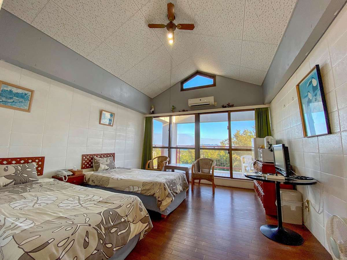 Surfside Bed and Breakfast
