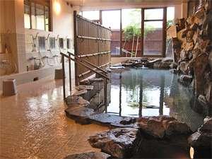 市比野温泉は『天下の名泉』と賞賛された、由緒ある温泉です。