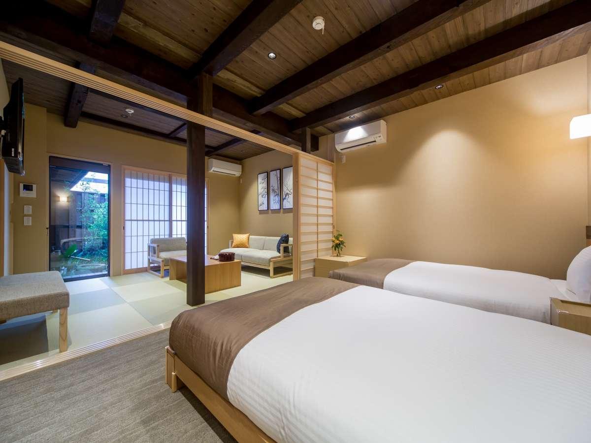 Annex Suite Room