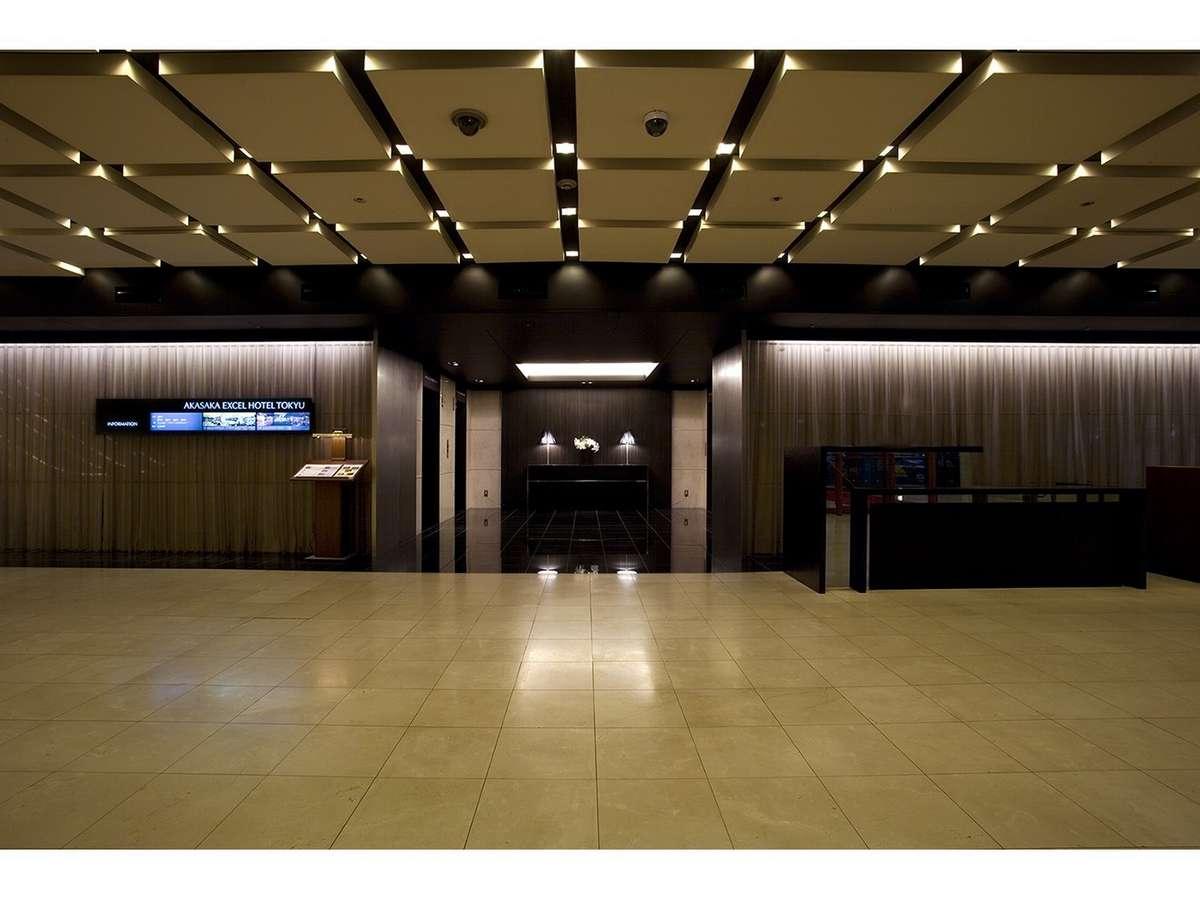 赤坂エクセルホテル東急の写真・動画