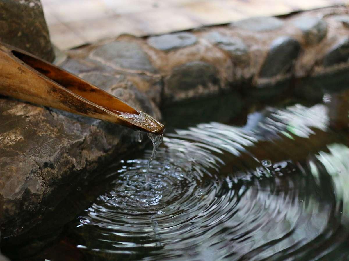 答志島温泉【玉藻の湯】島内で湧き出る天然温泉を使用しております
