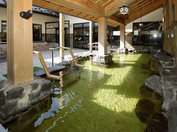 札幌の中心で極上の湯質をお楽しみ下さい!!