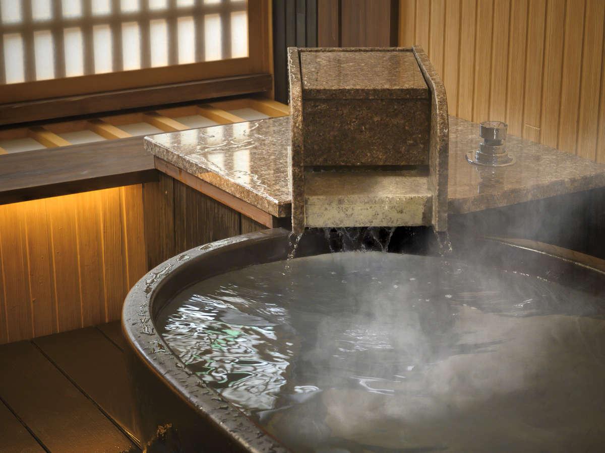 露天風呂付きツイン(一例)