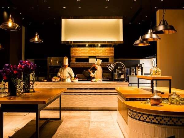 1階 Cafe&Bar LIBERが3/1 ステーキハウスにリニューアルオープン!