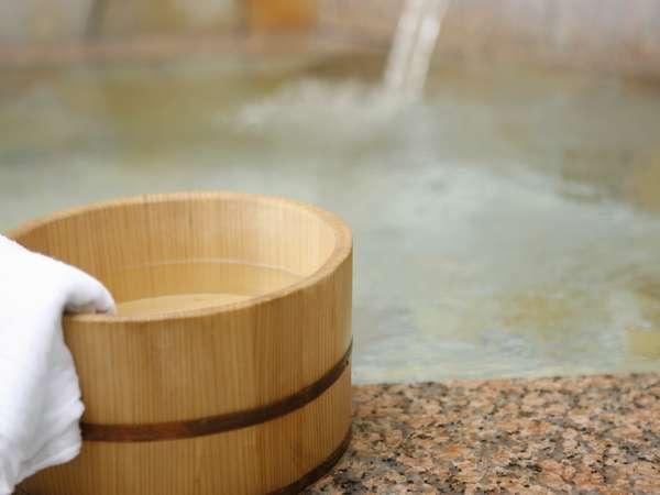 What's Premium温泉・・・最上級の日置川温泉