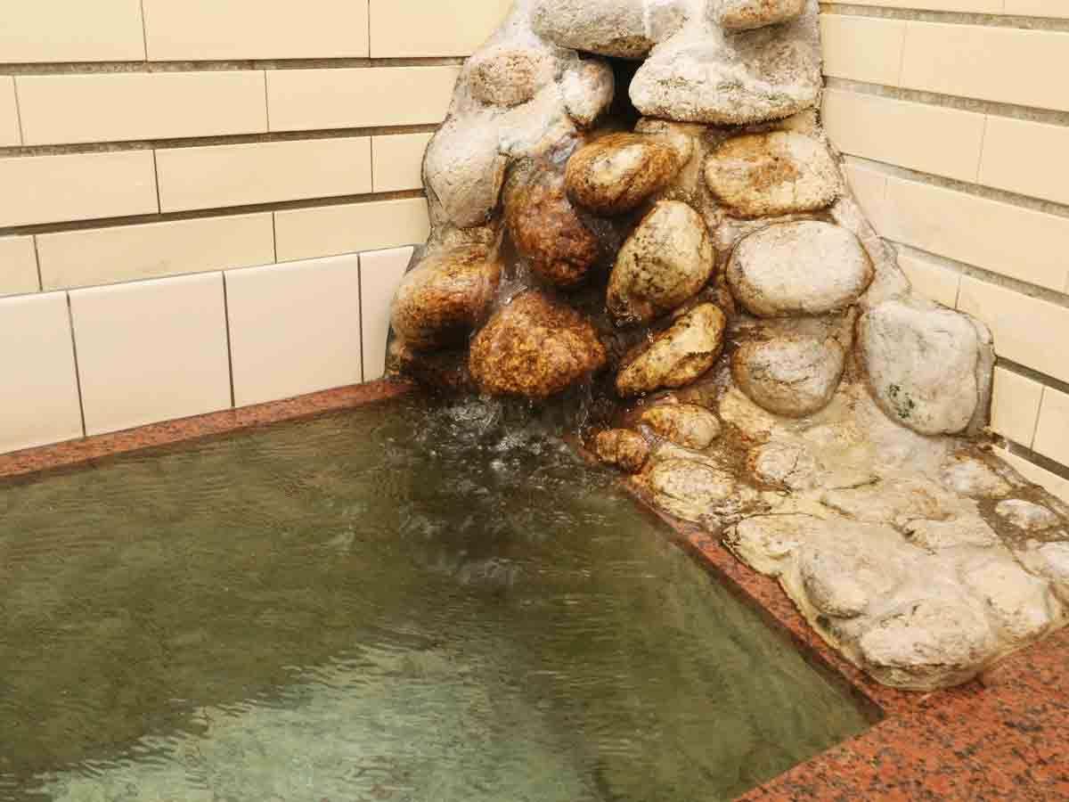 天然温泉◆貸切でご利用ください