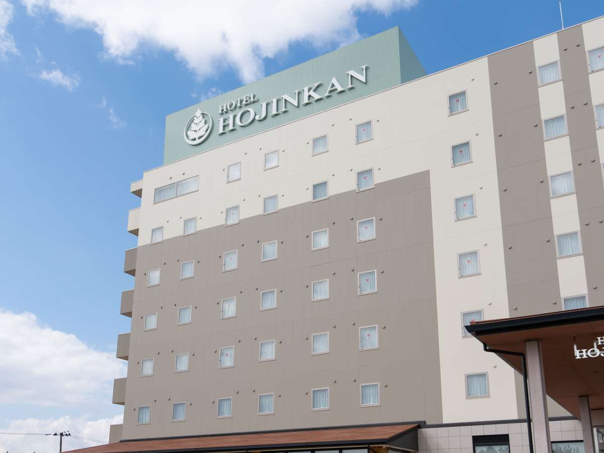 ホテル外観③