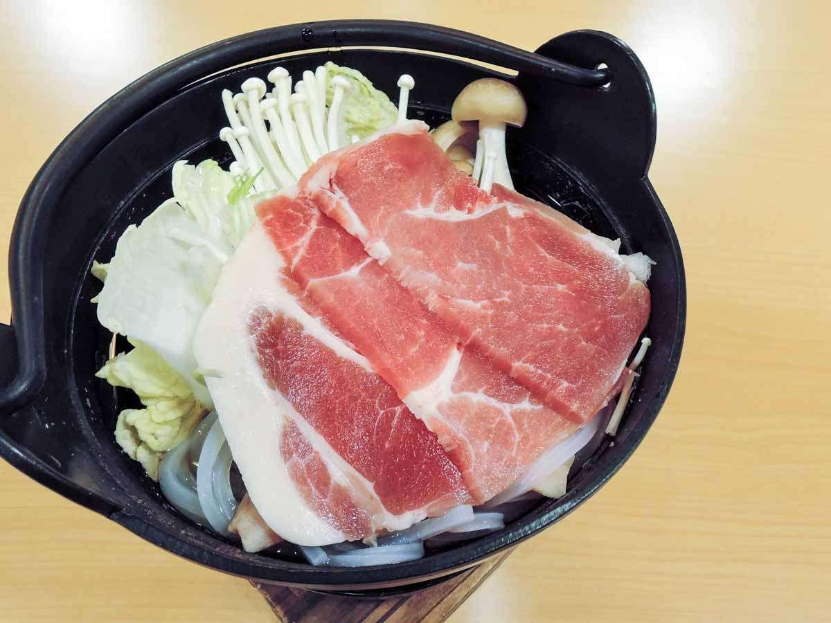 *【お料理】夕食のお鍋★