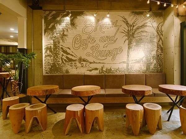 8 Hotel Shonanfujisawa