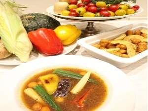好評開催中♪THE朝の北海道料理フェア日替わりメニュー(イメージ一例)