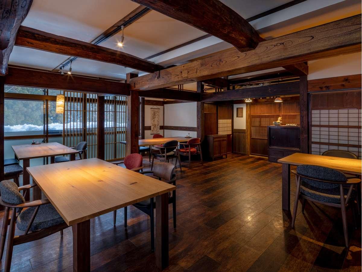 柏木工の家具たち