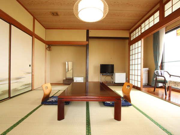 ■客室一例■和室10畳