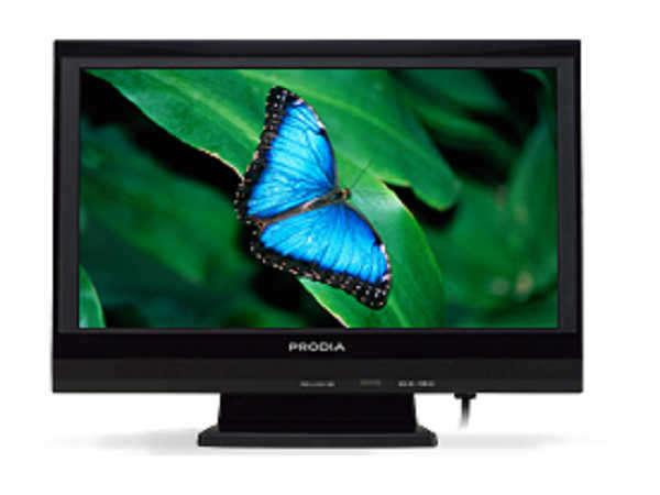 お部屋のテレビは地デジ対応に交換しております♪(16型~)