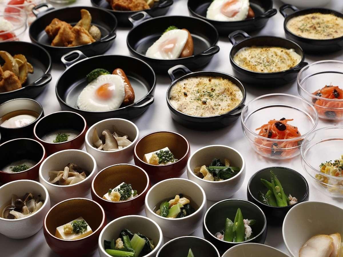 ■朝食~小鉢横丁~ (イメージ)