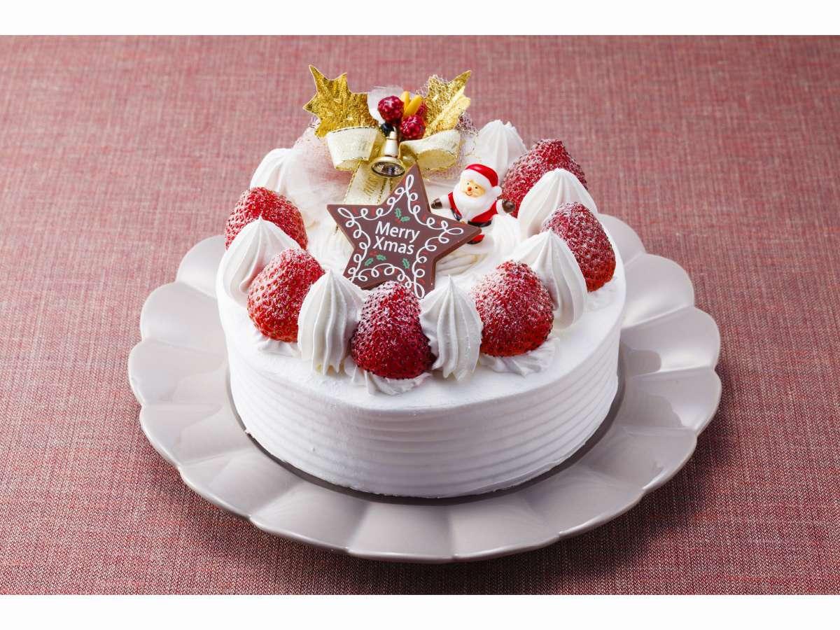 クリスマスケーキ_イメージ
