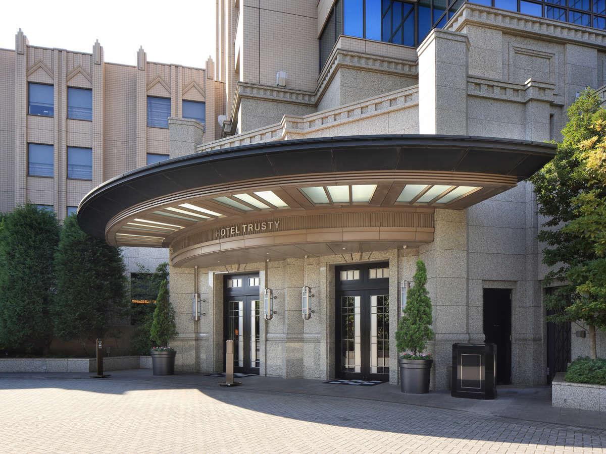 ホテルトラスティ東京ベイサイドの画像