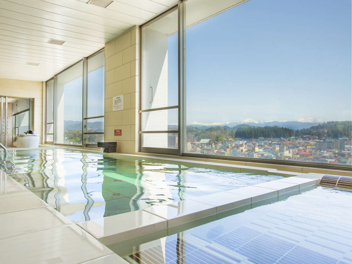 Spa Hotel Alpina Hida Takayama - Hotels Rooms